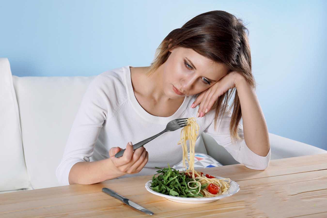Ψυχογενής ορθορεξία: Η εμμονή με την υγιεινή διατροφή