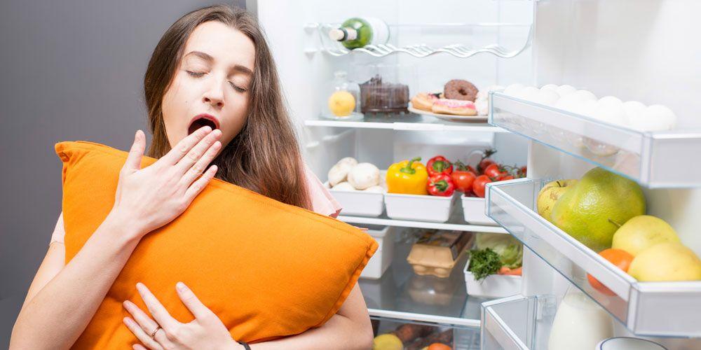Ύπνος και Παχυσαρκια