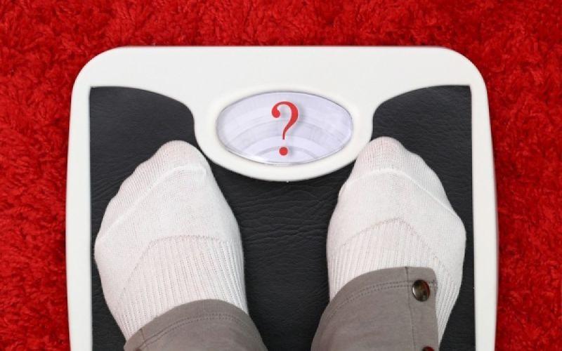 Δείτε τι συμβαίνει όταν χάνουμε 5% του συνολικού μας βάρους.