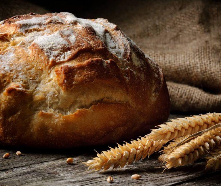 Γιατί ψωμί με προζύμι;