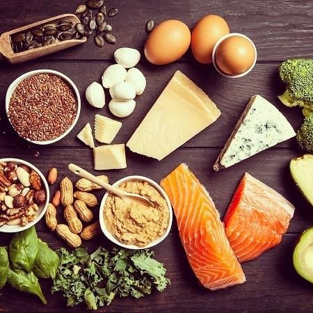 To λίπος της διατροφής είναι κακό;